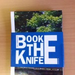BOOK THE KNIFE 1