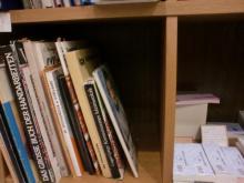 本と私の世界